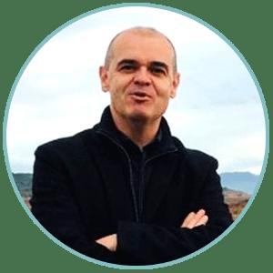 Rafael Fernández - Director General del holding - Carasa Holding